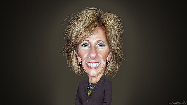Betsy DeVos & The Destruction Of The American Education System(OPINION)