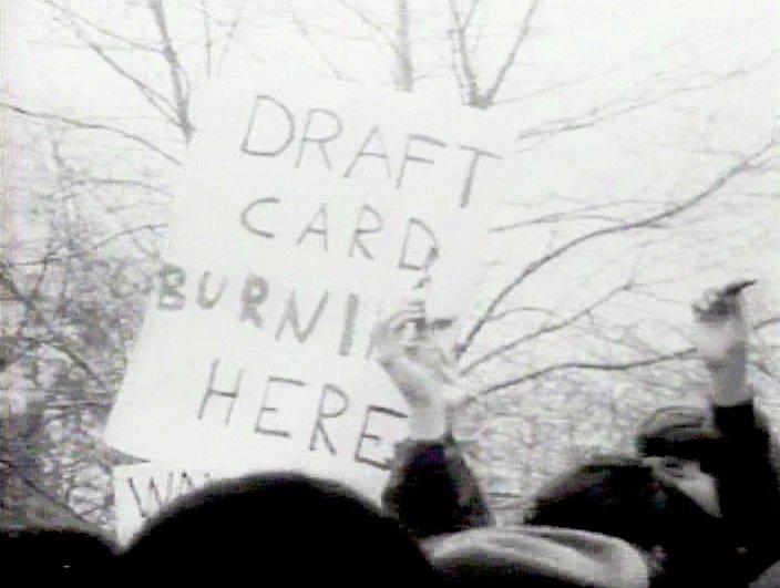 Vietnam War Draft Documentary -ByKids