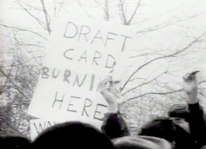 Vietnam War Draft Documentary -By Kids