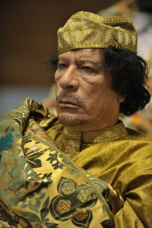 muammar_al-gaddafi_at_the_au_summit-lr