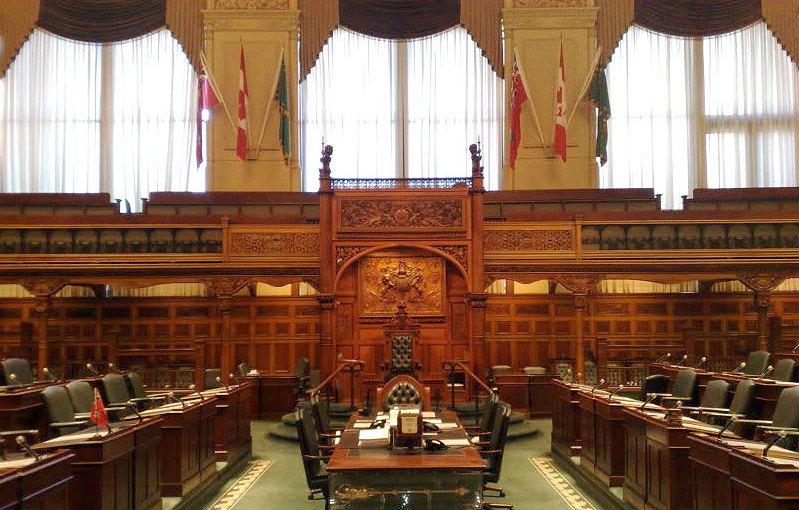 CANADA: Bill 28 – Fear Mongering From The Far-Right InOntario