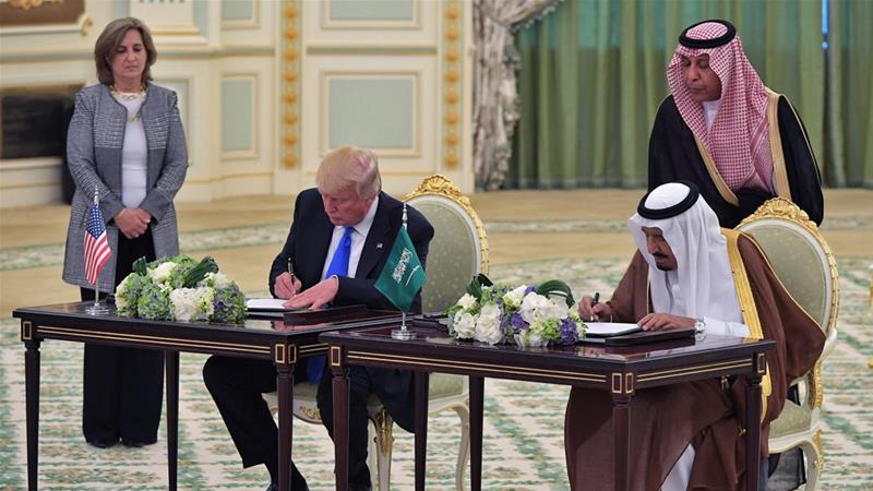 """Trump's Deal?"" by AlexanderFrankin"