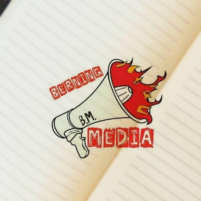 Berning Media Application