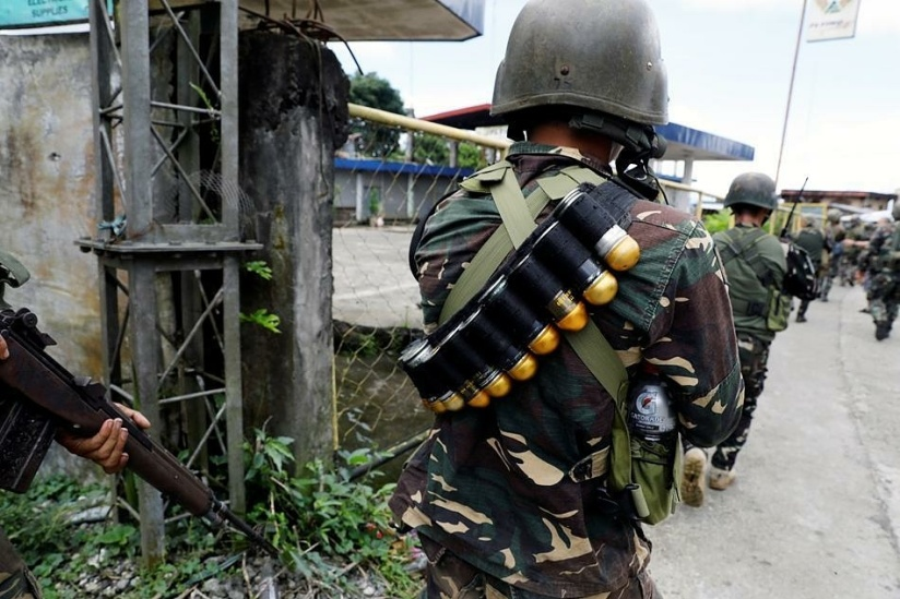 130 people have been killed (that we know of) in Marawi Via The WarFiles