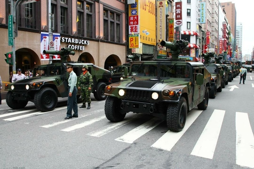 Trump-admin plans to sell Taiwan over $1.4 billion in weapons, going against US talks withChina