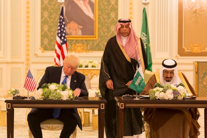 Donald_Trump_and_King_Salman_bin_Abdulaziz_Al_Saud_sign_a_Joint_Strategic_Vision_Statement,_May_2017