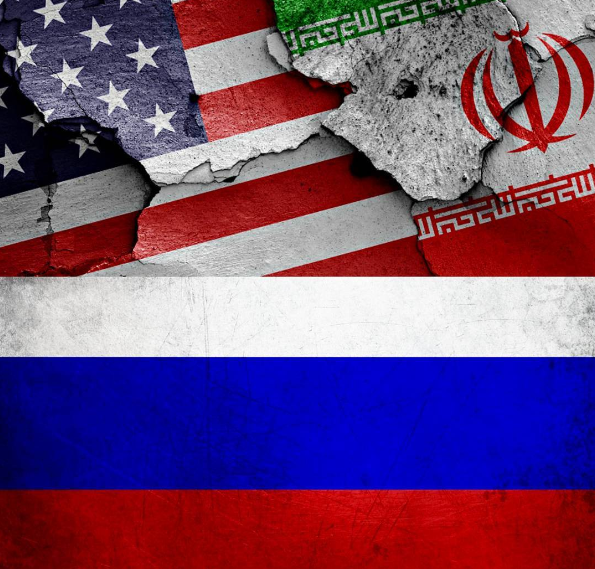 US House passes bill imposing new sancations againstRussia
