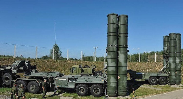 Russia has recently confirmed the sale of S-400 missile systems to Saudi Arabia