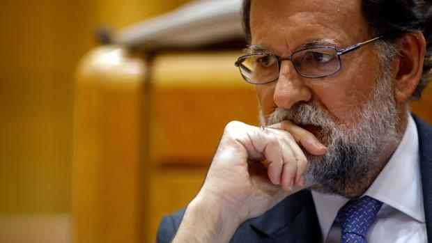 Catalan independence update: Rajoy dissolves catalan parliament