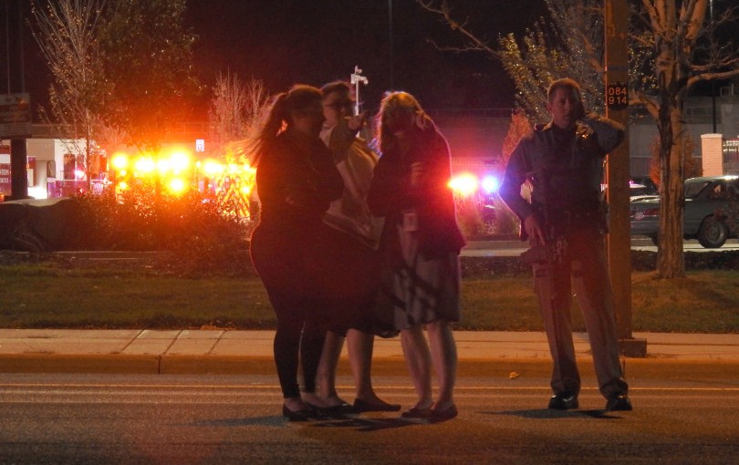 Walmart shooting kills three in US