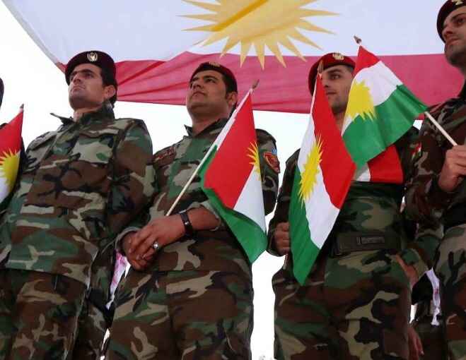 Kurdistan offers joint border to Iraq