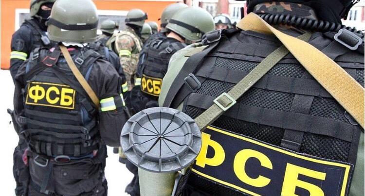 Russian security forces kills three terrorists inGubden