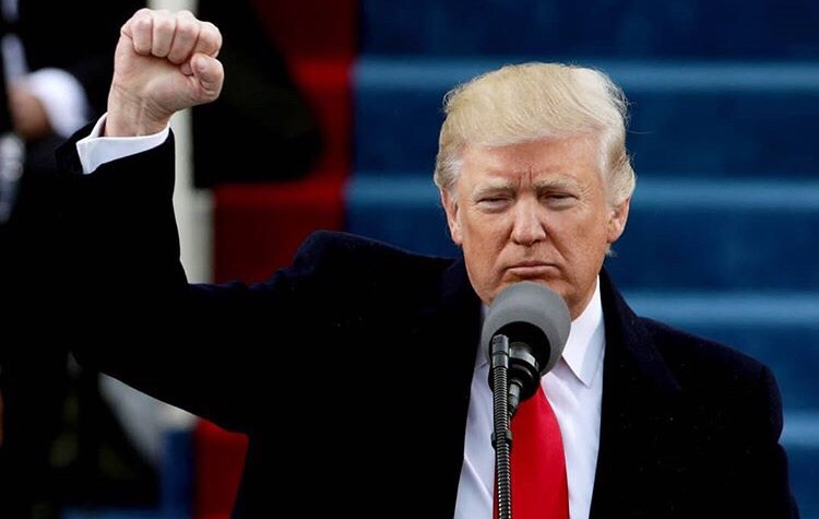 President Trump threatens to cut aid with UN States that vote against theUS