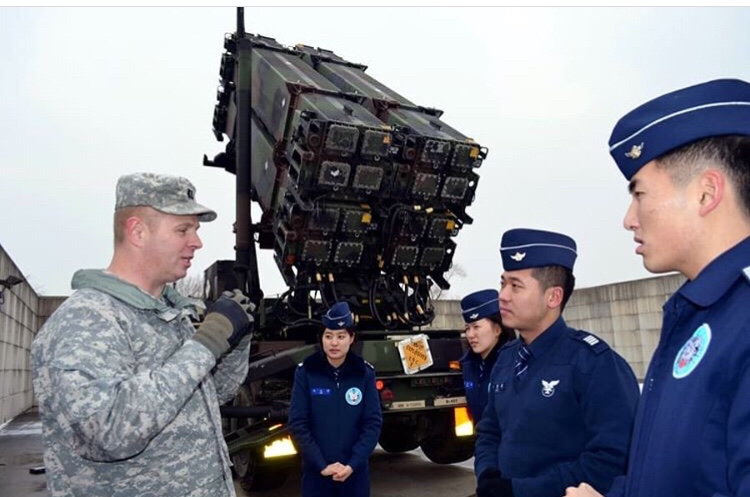 Trump approves $4 billion for beefing up Americas missiledefense