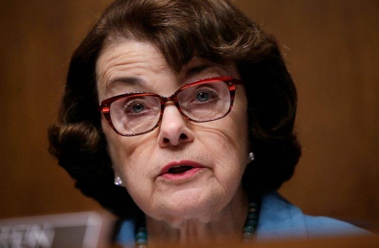 Corporate Democrat Diane Feinstein Loses California Democratic Partyendorsement