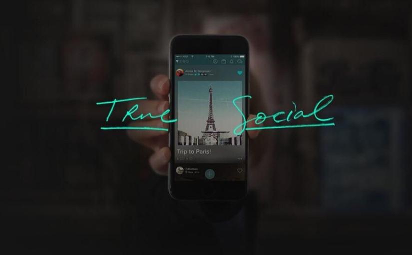 Social Media platforms see a new competitor,Vero