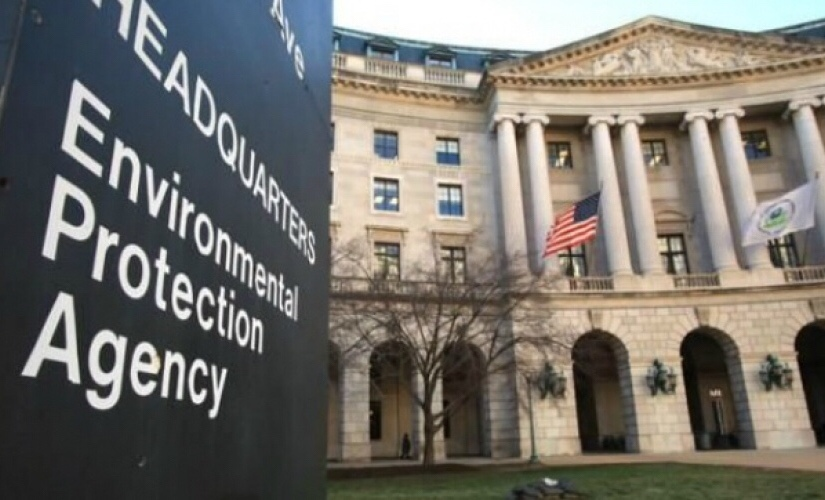 Dow Chemical Attorney to lead an EPA office responsible for contaminated sites