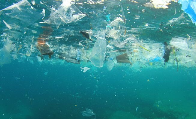 Garbage pollution in Pacific Ocean becomes 3x larger than France