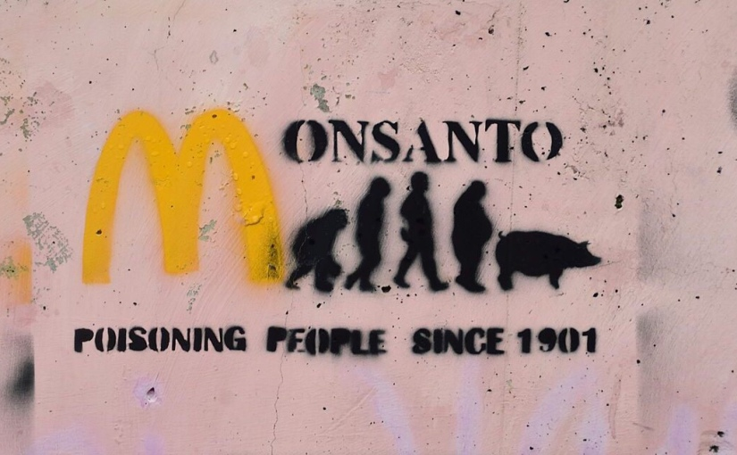Ohio Attorney General accuses Monsanto of hiding effects of toxic chemicals over the past decade