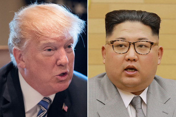 Trump to meet with Kim Jong-un